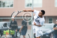 Gallery: Boys Tennis Lincoln @ Lakes